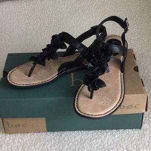 b.o.c. 'Showers' sandals